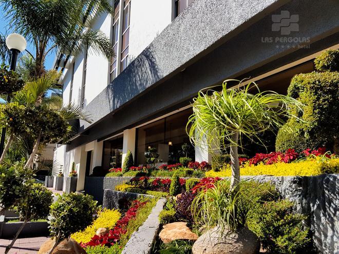 佩爾戈拉斯酒店 - 瓜達拉哈拉 - 瓜達拉哈拉 - 建築