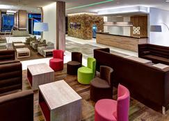 Hilton Garden Inn Davos - Davos - Lobby