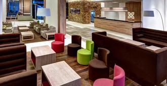 Hilton Garden Inn Davos - Davos - Aula