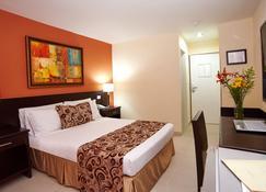 Hotel Arizona Suites - Cúcuta - Habitación