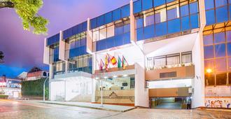 Hotel Arizona Suites - Cúcuta - Edificio