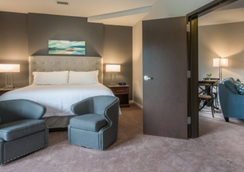 Valhalla Resort Hotel - Helen - Makuuhuone