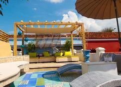 Casa Logos Hotel Boutique - Cartagena de Indias - Rooftop