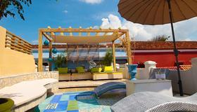 Casa Logos Hotel Boutique - Cartagena de Indias - Azotea
