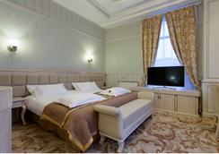 Hotel Happy Inn - Saint-Pétersbourg - Chambre