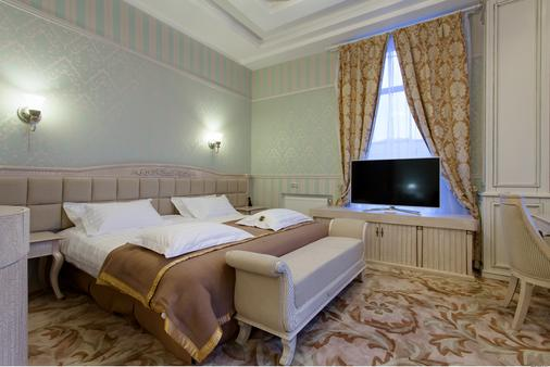 Happy Inn - Saint Petersburg - Bedroom
