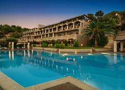 Royal Sun Hotel - Chania - Edifici