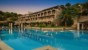 Royal Sun Hotel - La Canea - Edificio