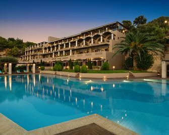 Royal Sun Hotel - Chania - Building