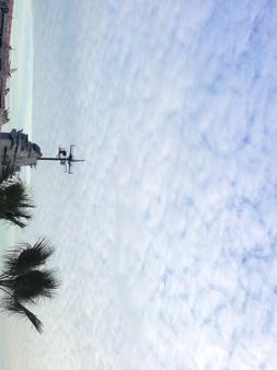 Capri Beach Hotel - Κόρπους Κρίστι - Θέα στην ύπαιθρο