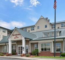 Residence Inn by Marriott Denver Airport at Gateway Park