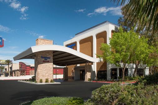 Fairfield Inn by Marriott Las Vegas Convention Center - Las Vegas - Building