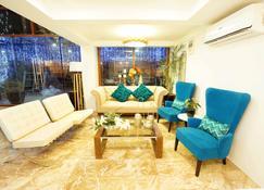 Baypark Hotel - Calbayog City - Lobby