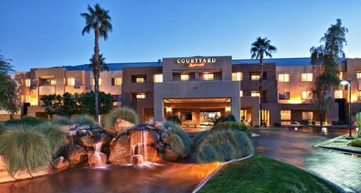 Courtyard by Marriott Scottsdale North - Scottsdale - Toà nhà