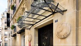 Hotel Ares Eiffel - Parigi - Edificio