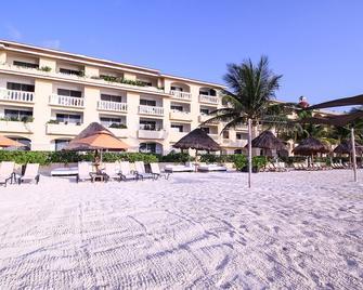 All Ritmo Cancun Resort & Water Park - Cancún - Edificio