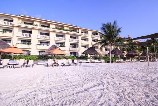 All Ritmo Cancun Resort & Water Park - Cancún - Toà nhà