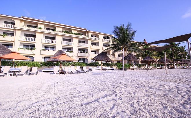 All Ritmo Cancun Resort & Water Park - Κανκούν - Κτίριο