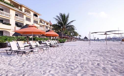 All Ritmo Cancun Resort & Water Park - Cancún - Bãi biển