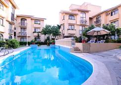 All Ritmo Cancun Resort & Water Park - Cancún - Bể bơi