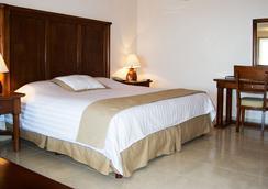 All Ritmo Cancun Resort & Water Park - Cancún - Phòng ngủ