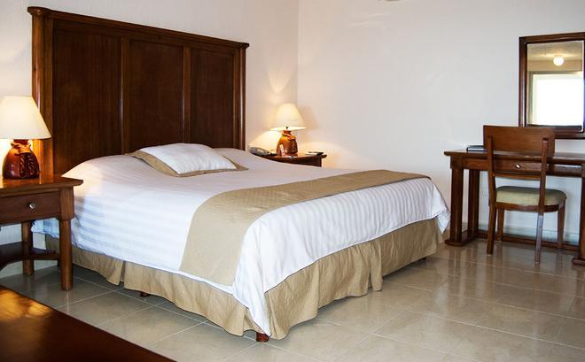 All Ritmo Cancun Resort & Water Park - Κανκούν - Κρεβατοκάμαρα