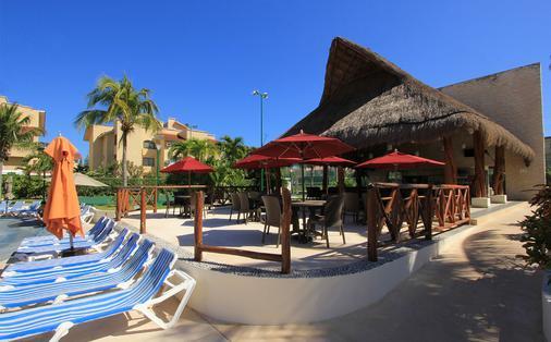 All Ritmo Cancun Resort & Water Park - Cancún - Bar