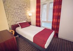 Timhotel Paris Gare De Lyon - Paris - Bedroom