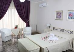 Villa Milone - Crotone - Bedroom