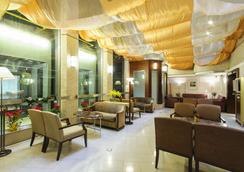 City Lake Hotel - Taipei - Lobby