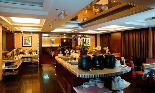 City Lake Hotel - Taipei (Đài Bắc) - Buffet