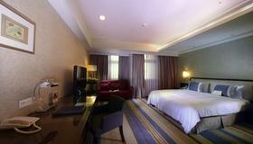 City Lake Hotel - Taipéi - Habitación