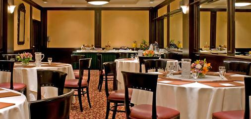 Villa Florence San Francisco on Union Square - San Francisco - Banquet hall