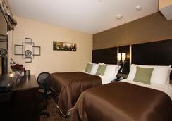 紐約里奇蘭飯店 - 紐約 - 臥室