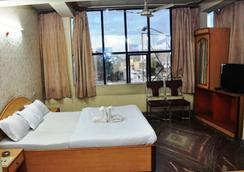 Hotel Aastha - Raurkela - Bedroom