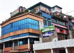 Hotel Aastha - Raurkela - Κτίριο