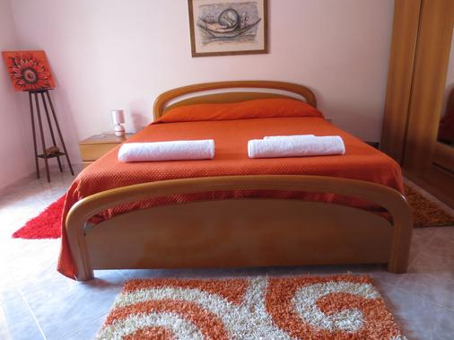 Colomba Bianca - Marsala - Bedroom