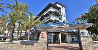 Gran Hotel Delfin - Benidorm - Building