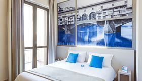B&B Hotel Firenze Novoli - Florence - Bedroom
