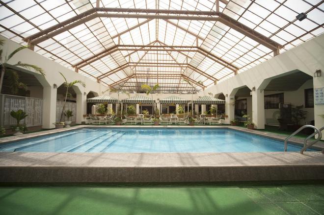 Ramada Hotel - Γουαγιακίλ - Πισίνα