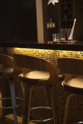 Ramada Hotel - Γουαγιακίλ - Bar