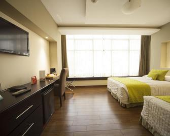 Ramada Hotel - Guayaquil - Yatak Odası