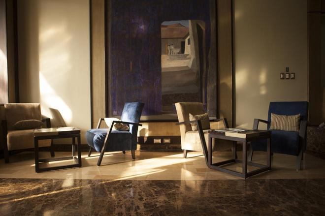 Ramada Hotel - Γουαγιακίλ - Σαλόνι ξενοδοχείου