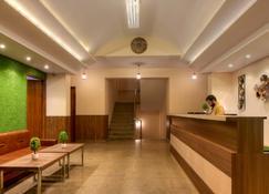 Atithi Suites - An Ahg Hotel - Greater Noida - Hall