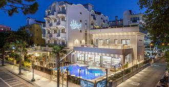Royal Boutique Hotel - Riccione - Edificio