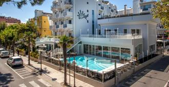 Royal Boutique Hotel - Riccione - Edificio