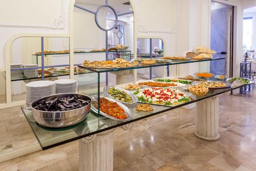 Royal Boutique Hotel - Riccione - Buffet