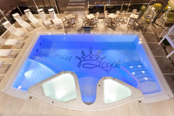 Royal Boutique Hotel - Riccione - Pool