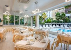 Royal Boutique Hotel - Riccione - Restaurant
