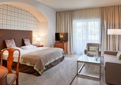 阿爾卑斯之家葛勢泰訥爾達飯店 - 巴特霍夫加施泰因 - 臥室